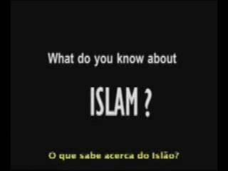 O Islam em Foco